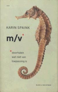 Omslag M/V