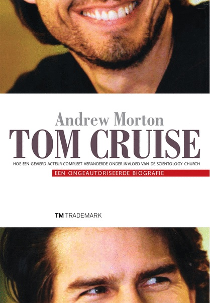 Omslag Tom Cruise