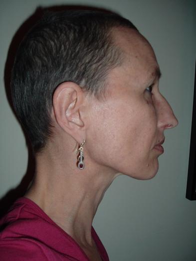 Haar december 2006