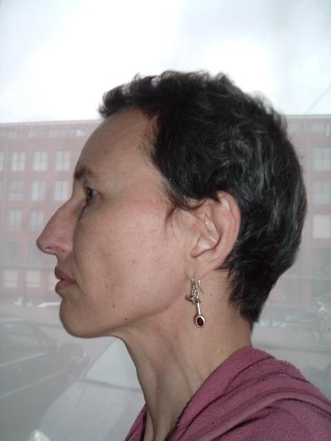 Haar februari 2007