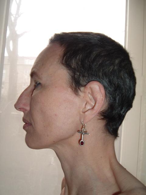 Haar januari 2007