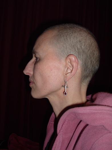 Haar november 2006