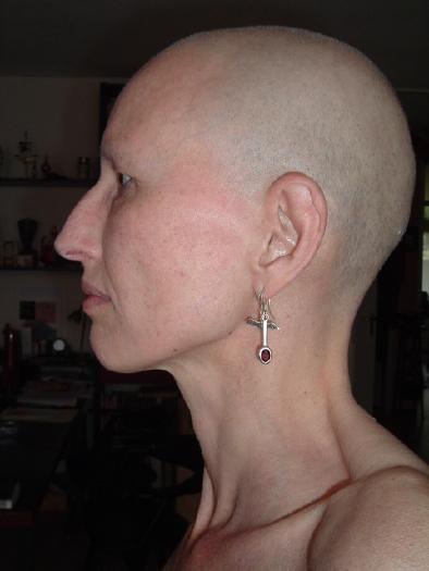 Haar oktober 2006