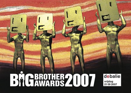 Big Brother Awards 2007
